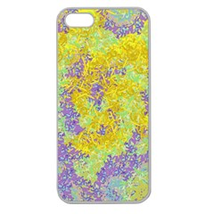 Backdrop Background Abstract Apple Seamless Iphone 5 Case (clear) by Jojostore