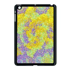 Backdrop Background Abstract Apple Ipad Mini Case (black)