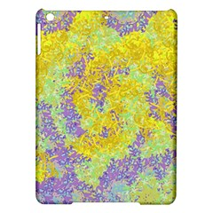 Backdrop Background Abstract Ipad Air Hardshell Cases by Jojostore