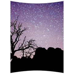 Arches National Park Night Back Support Cushion