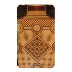 The Elaborate Floor Pattern Of The Sydney Queen Victoria Building Memory Card Reader (rectangular)