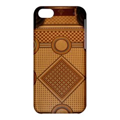 The Elaborate Floor Pattern Of The Sydney Queen Victoria Building Apple Iphone 5c Hardshell Case