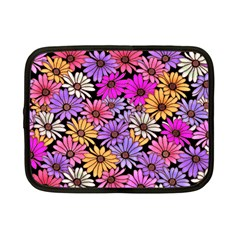 Floral Pattern Netbook Case (small) by Jojostore