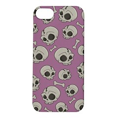 Halloween Skull Pattern Apple Iphone 5s/ Se Hardshell Case