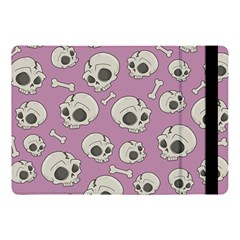 Halloween Skull Pattern Apple Ipad 9 7