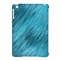 Banner Header Apple Ipad Mini Hardshell Case (compatible With Smart Cover)