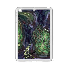 Backdrop Background Abstract Ipad Mini 2 Enamel Coated Cases by Jojostore