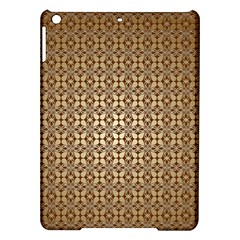 Background Seamless Repetition Ipad Air Hardshell Cases