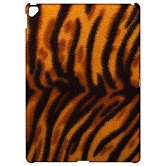 Animal Background Cat Cheetah Coat Apple Ipad Pro 12 9   Hardshell Case