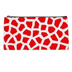 Animal Animalistic Pattern Pencil Cases by Jojostore