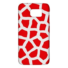 Animal Animalistic Pattern Samsung Galaxy S6 Hardshell Case  by Jojostore