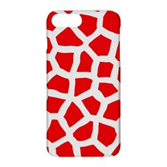 Animal Animalistic Pattern Apple Iphone 8 Plus Hardshell Case
