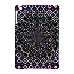 Digital Art Background Design Apple Ipad Mini Hardshell Case (compatible With Smart Cover)