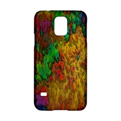 Background Color Template Abstract Samsung Galaxy S5 Hardshell Case