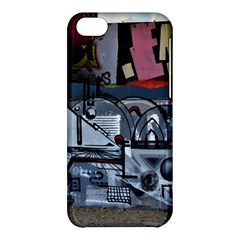 Lost Places Abandoned Train Station Apple Iphone 5c Hardshell Case by Sapixe