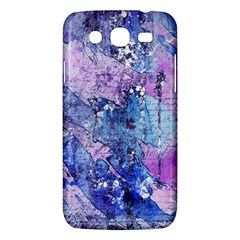 Background Art Abstract Watercolor Samsung Galaxy Mega 5 8 I9152 Hardshell Case