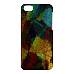 Background Color Template Abstract Apple Iphone 5c Hardshell Case by Sapixe