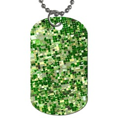 Crop Rotation Kansas Dog Tag (two Sides) by Jojostore