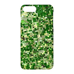 Crop Rotation Kansas Apple Iphone 8 Plus Hardshell Case
