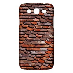 Roof Tiles On A Country House Samsung Galaxy Mega 5 8 I9152 Hardshell Case  by Jojostore