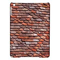 Roof Tiles On A Country House Ipad Air Hardshell Cases by Jojostore