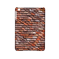 Roof Tiles On A Country House Ipad Mini 2 Hardshell Cases