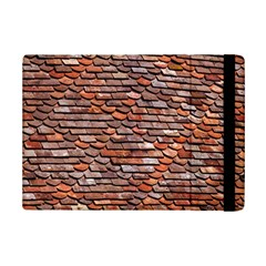 Roof Tiles On A Country House Ipad Mini 2 Flip Cases by Jojostore