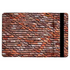 Roof Tiles On A Country House Ipad Air Flip by Jojostore