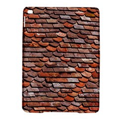 Roof Tiles On A Country House Ipad Air 2 Hardshell Cases by Jojostore