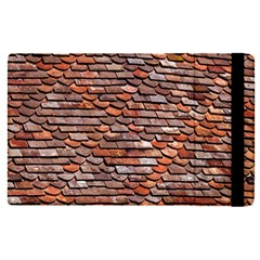 Roof Tiles On A Country House Ipad Mini 4 by Jojostore