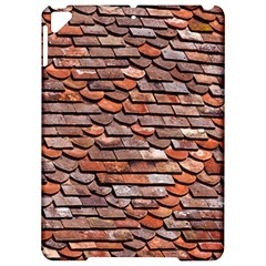 Roof Tiles On A Country House Apple Ipad Pro 9 7   Hardshell Case by Jojostore