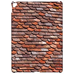 Roof Tiles On A Country House Apple Ipad Pro 12 9   Hardshell Case by Jojostore