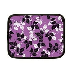 Floral Pattern Background Netbook Case (small) by Jojostore