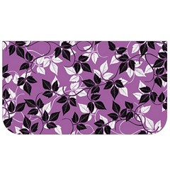 Floral Pattern Background Lunch Bag by Jojostore
