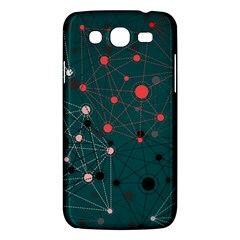 Pattern Seekers The Good The Bad And The Ugly Samsung Galaxy Mega 5 8 I9152 Hardshell Case  by Jojostore