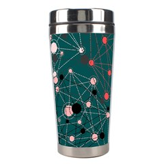 Pattern Seekers The Good The Bad And The Ugly Stainless Steel Travel Tumblers by Jojostore