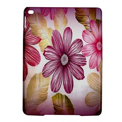 Print Fabric Pattern Texture Ipad Air 2 Hardshell Cases