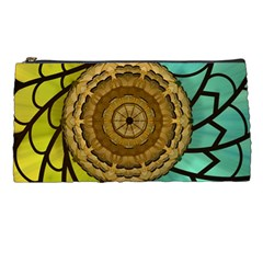 Kaleidoscope Dream Illusion Pencil Cases by Jojostore