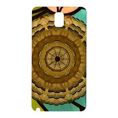 Kaleidoscope Dream Illusion Samsung Galaxy Note 3 N9005 Hardshell Back Case by Jojostore