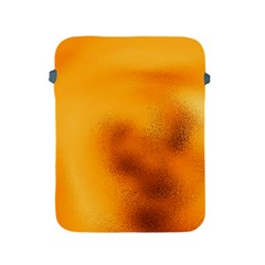 Blurred Glass Effect Apple Ipad 2/3/4 Protective Soft Cases