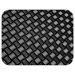 Abstract Of Metal Plate With Lines Full Print Lunch Bag by Jojostore