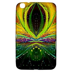 Future Abstract Desktop Wallpaper Samsung Galaxy Tab 3 (8 ) T3100 Hardshell Case  by Jojostore