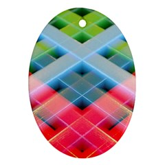 Graphics Colorful Colors Wallpaper Graphic Design Ornament (oval)