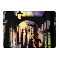 Street Colorful Abstract People Apple Ipad 9 7 by Jojostore