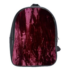 Wordsworth Red Mix 4 School Bag (large)
