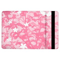 Plant Flowers Bird Spring Ipad Air Flip by Sapixe