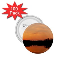 Sunset Nature 1 75  Buttons (100 Pack)