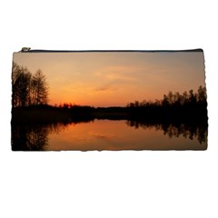 Sunset Nature Pencil Cases by Sapixe