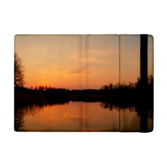 Sunset Nature Ipad Mini 2 Flip Cases by Sapixe