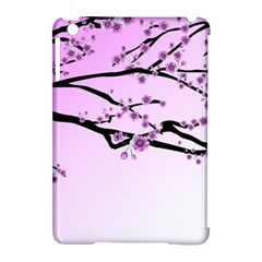 Essential Oils Flowers Nature Plant Apple Ipad Mini Hardshell Case (compatible With Smart Cover)